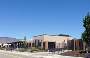City of Wenatchee's Waste Water Treatment Plant
