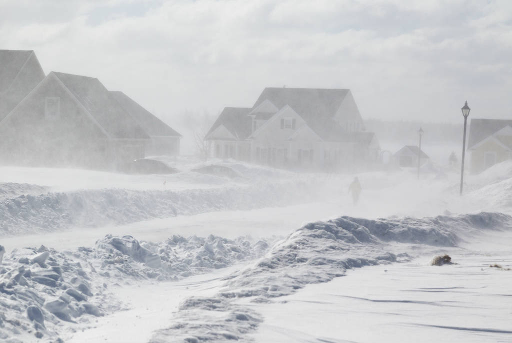 How to Prepare for a Winter Storm?