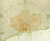 city planning picture example