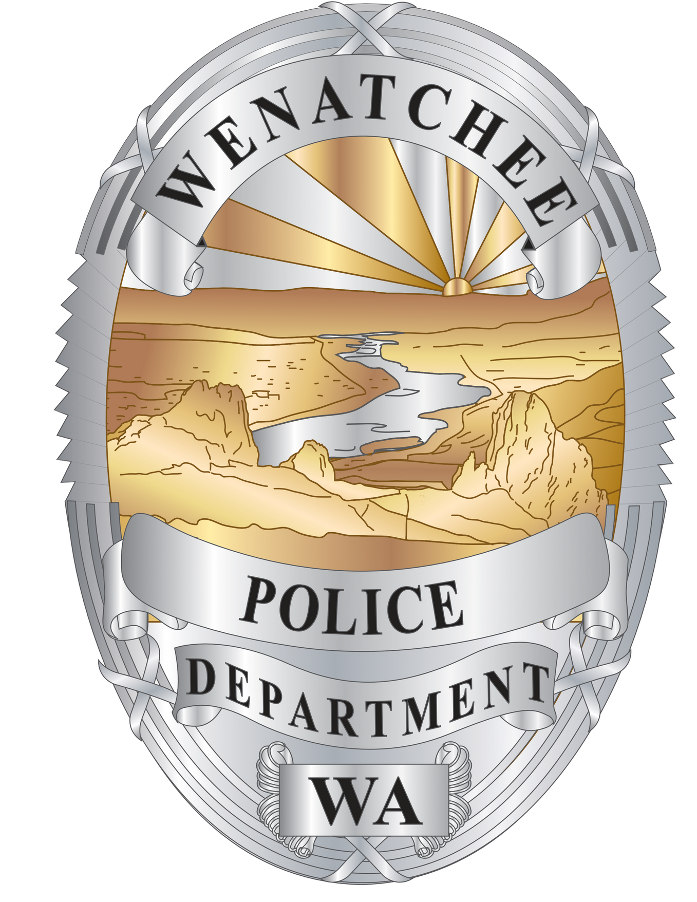 WPD New Badge